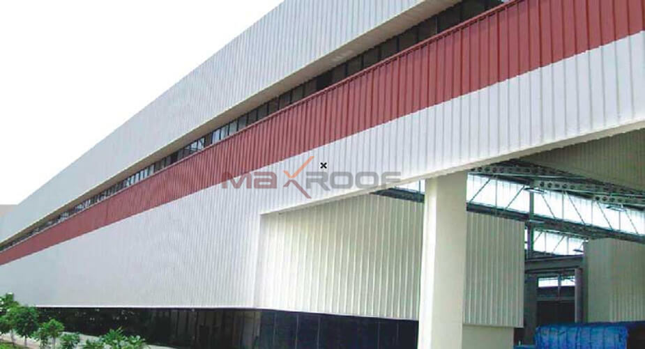 Metal Roofing Sheets Manufacturers And Suppliers India